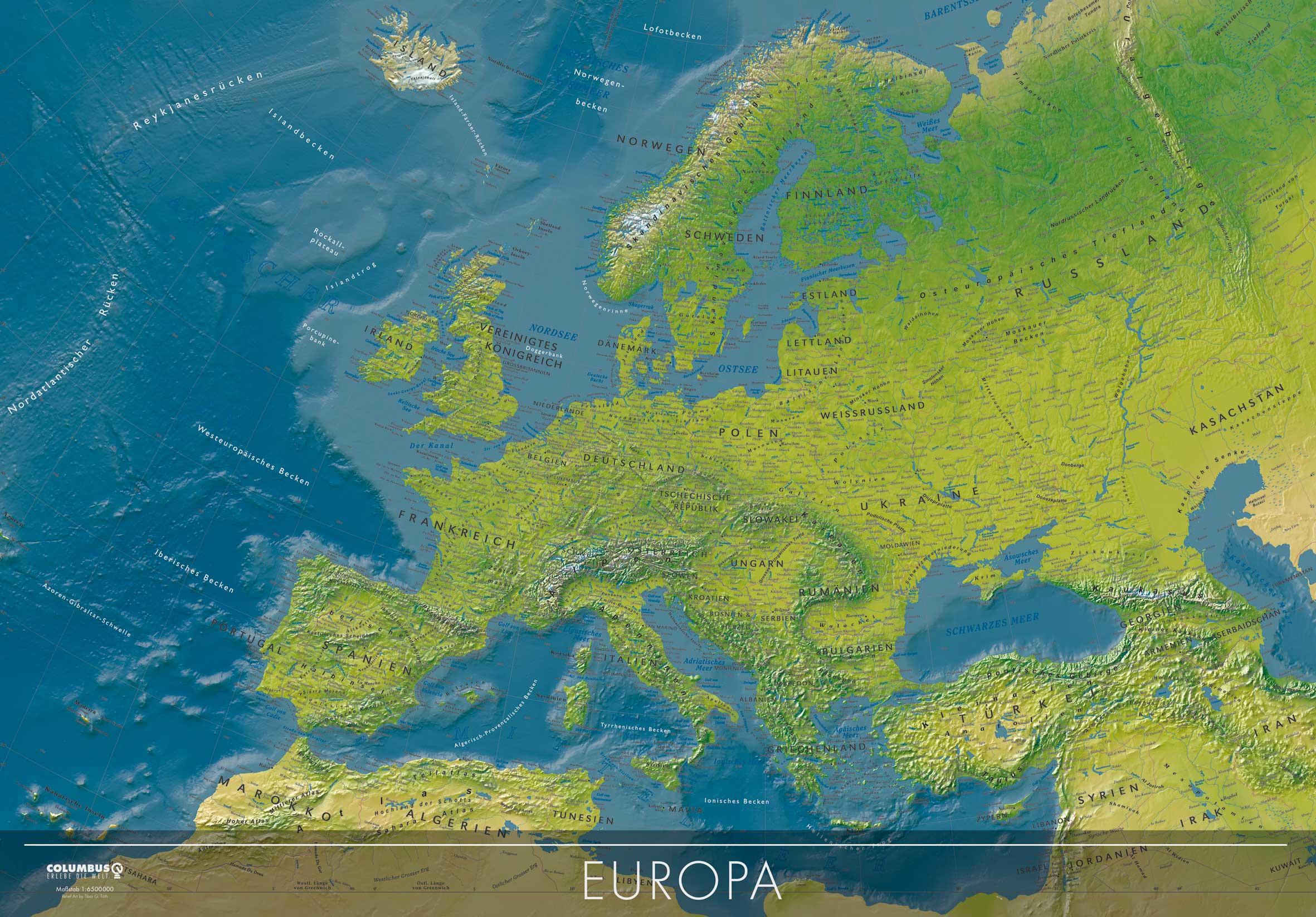 Karte Von Europa.Europa Karte Oder Europa Karte Oder Europa Landkarte